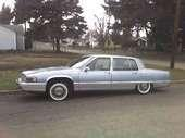 bigscarywsvs 1989 Cadillac Fleetwood