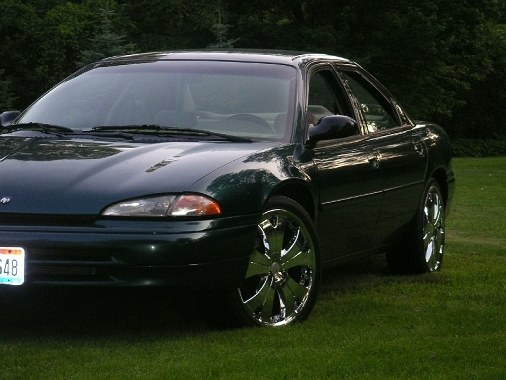 Dodge Intrepid 9044901