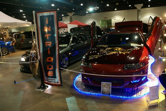Another piccoracer 1998 Dodge Avenger post... - 9047971