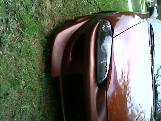 Another importcarpunk 1997 Mitsubishi Eclipse post... - 9706616