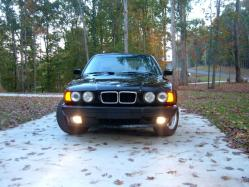 mckean26 1995 BMW 5 Series