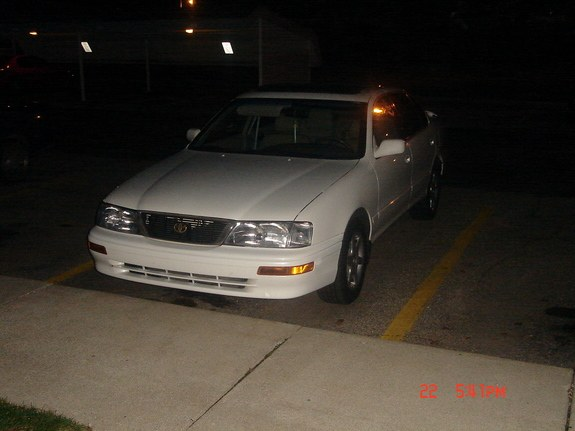 Another three6tay 1996 Toyota Avalon post... - 9052108