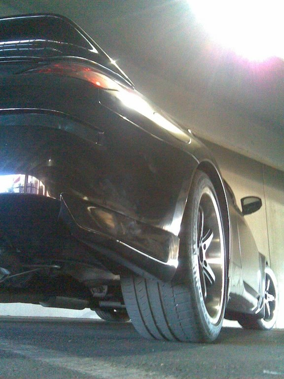 Another oneThree 2004 Nissan 350Z post... - 9052831