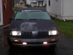 kingsdaddy1991 1991 Oldsmobile 98