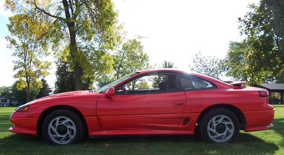 Powell42988 1991 Dodge Stealth