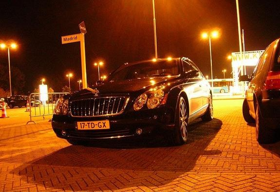 Another ketnumber 2006 Maybach 57 post... - 9055443