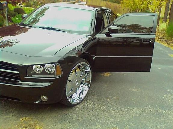 Another paperchasin05 2007 Dodge Charger post... - 9055982