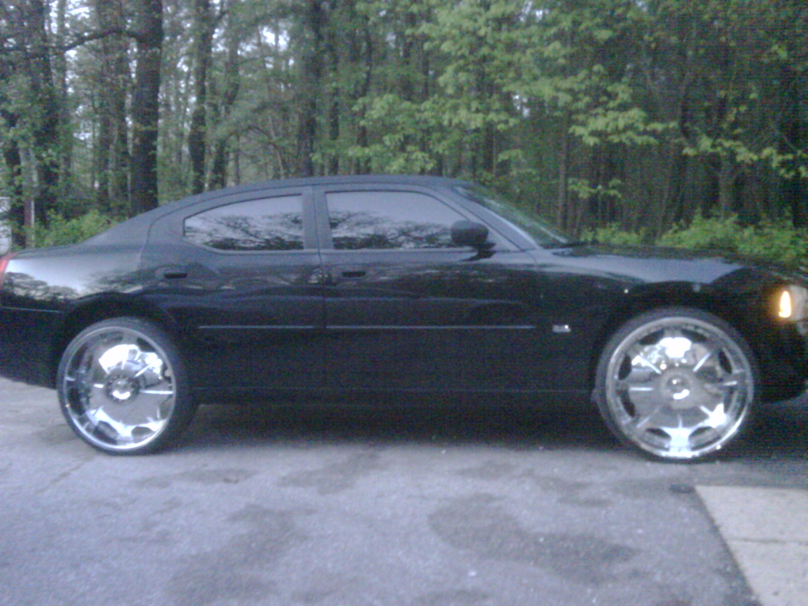 Another paperchasin05 2007 Dodge Charger post... - 9055993
