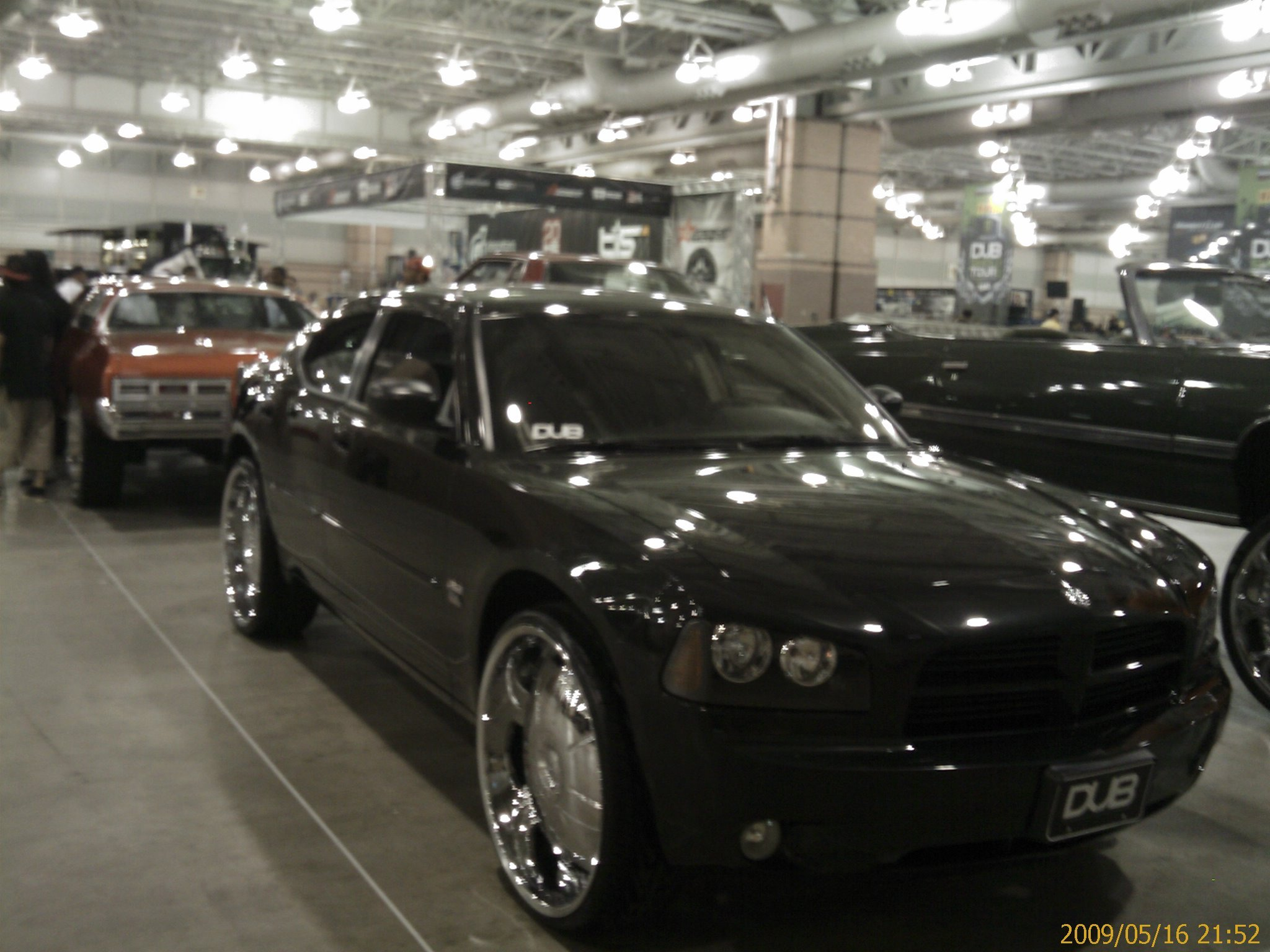 Another paperchasin05 2007 Dodge Charger post... - 9056043