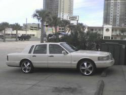 wildCATZ98 1997 Lincoln Town Car