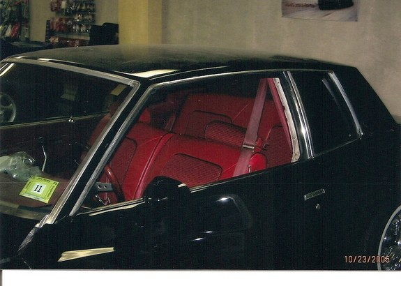 Another the_office 1979 Chevrolet Monte Carlo post... - 9060677