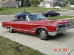 59BuickInvictas 1965 Buick Wildcat