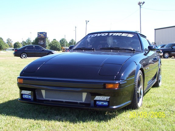 Another Revampd 1985 Mazda RX-7 post... - 9062639