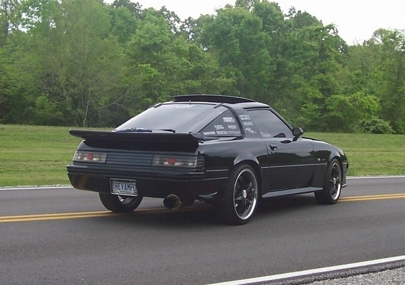 Another Revampd 1985 Mazda RX-7 post... - 9062645