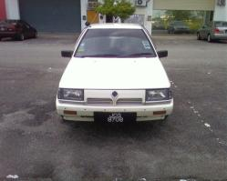 drummerjayboys 1992 Proton Saga