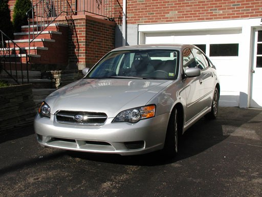 Another illusi0ns2 2005 Subaru Legacy post... - 9064890
