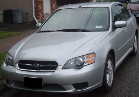Another illusi0ns2 2005 Subaru Legacy post... - 9064900