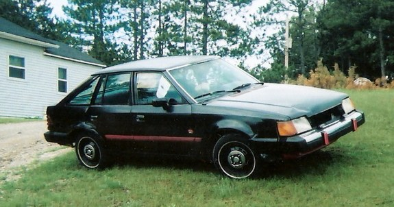 Another hellrazor042000 1986 Ford Escort post... - 9065251