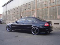 pimpstatus5869s 2004 BMW 3 Series