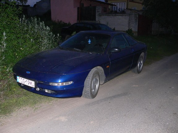 Another prokgawlak 1994 Ford Probe post... - 9065618