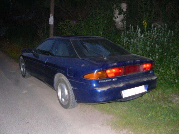Another prokgawlak 1994 Ford Probe post... - 9065620