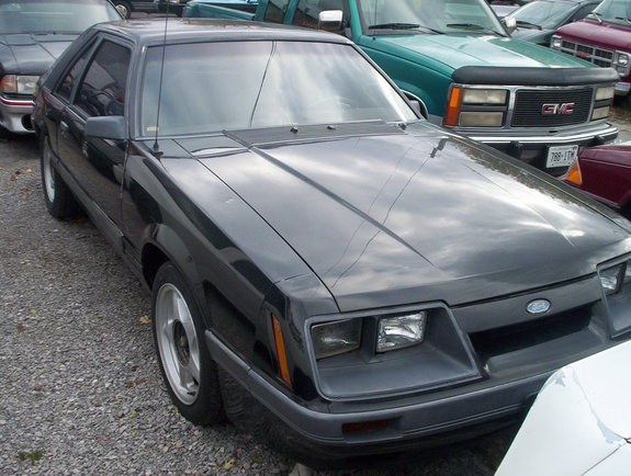 Another 85MustangCobra 1985 Ford Mustang post... - 9065682