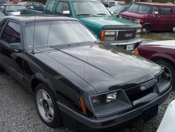 Another 85MustangCobra 1985 Ford Mustang post... - 9065683