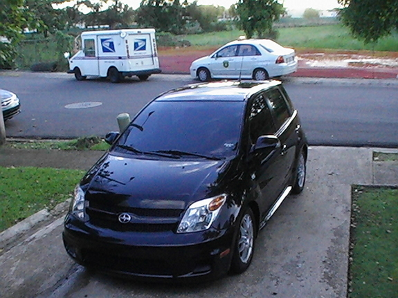 Toyonitro 2006 Scion XA Specs, Photos, Modification Info at CarDomain