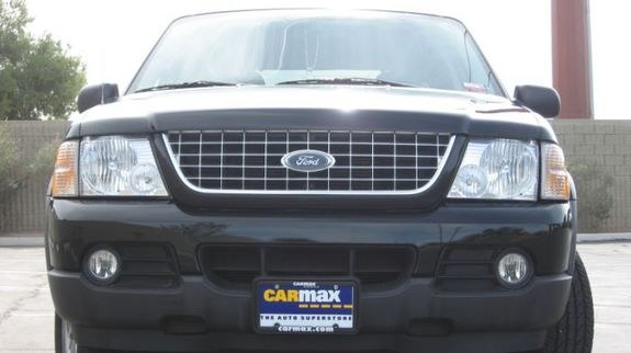 Another Yunggprince 2003 Ford Explorer post... - 9066290