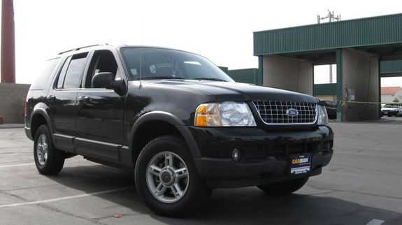 Another Yunggprince 2003 Ford Explorer post... - 9066291