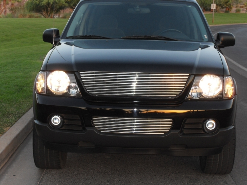 Another Yunggprince 2003 Ford Explorer post... - 9066339
