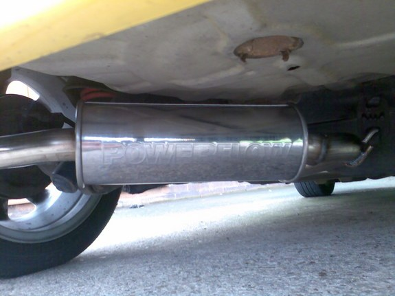 Seicentodude 2002 Fiat Seicento 24944430009large: Fiat Seicento Exhaust At Woreks.co