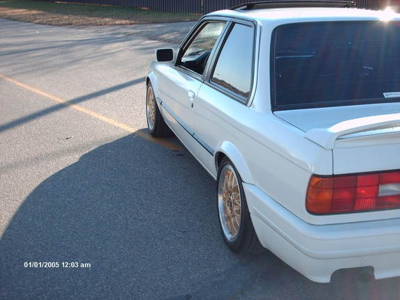 Another Shift_Now17 1991 BMW 3 Series post... - 9377495