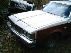 joelman 1983 Oldsmobile Cutlass Cruiser