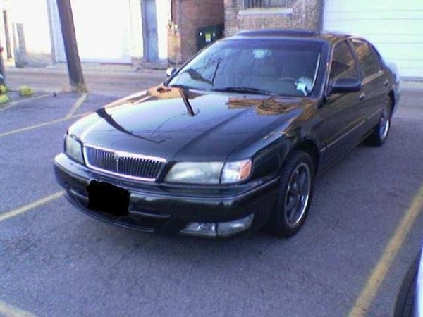 Another amore681 1996 Infiniti I post... - 9704812