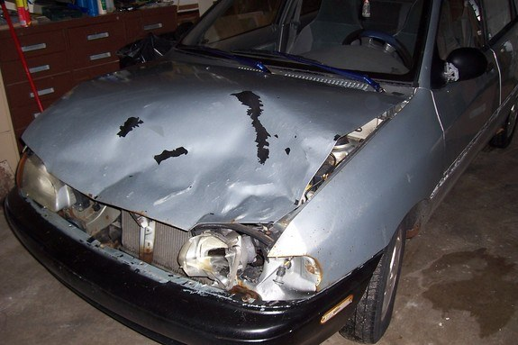 Another rawkstar320 1995 Ford Aspire post... - 9731095