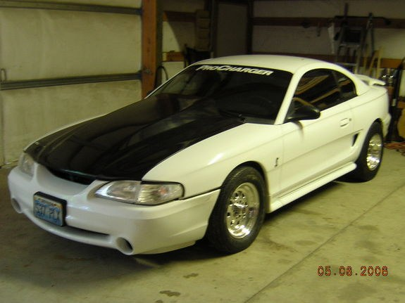 Another mitmaks 1995 Ford Mustang post... - 9068570
