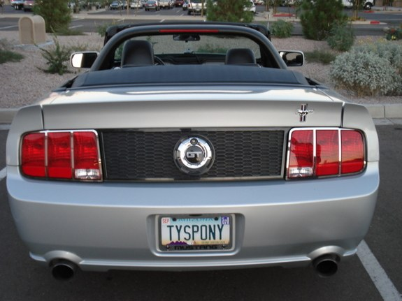 Another 05mustangman 2005 Ford Mustang post... - 9068675