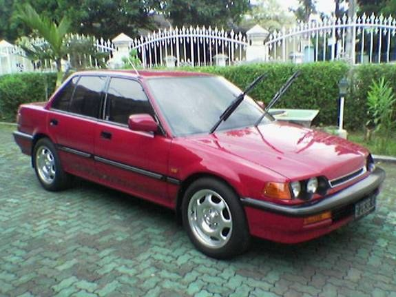Another badakijo4x4 1991 Honda Civic post... - 9069541