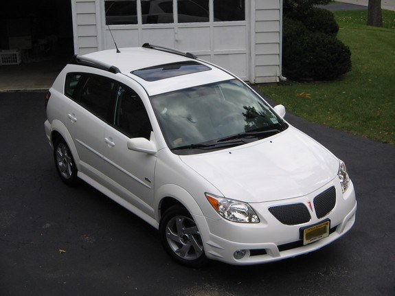 chefkitchen 2006 pontiac vibe specs photos modification. Black Bedroom Furniture Sets. Home Design Ideas