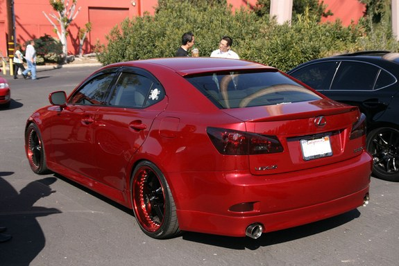 meetjsquared 2006 Lexus IS Specs Photos Modification Info at
