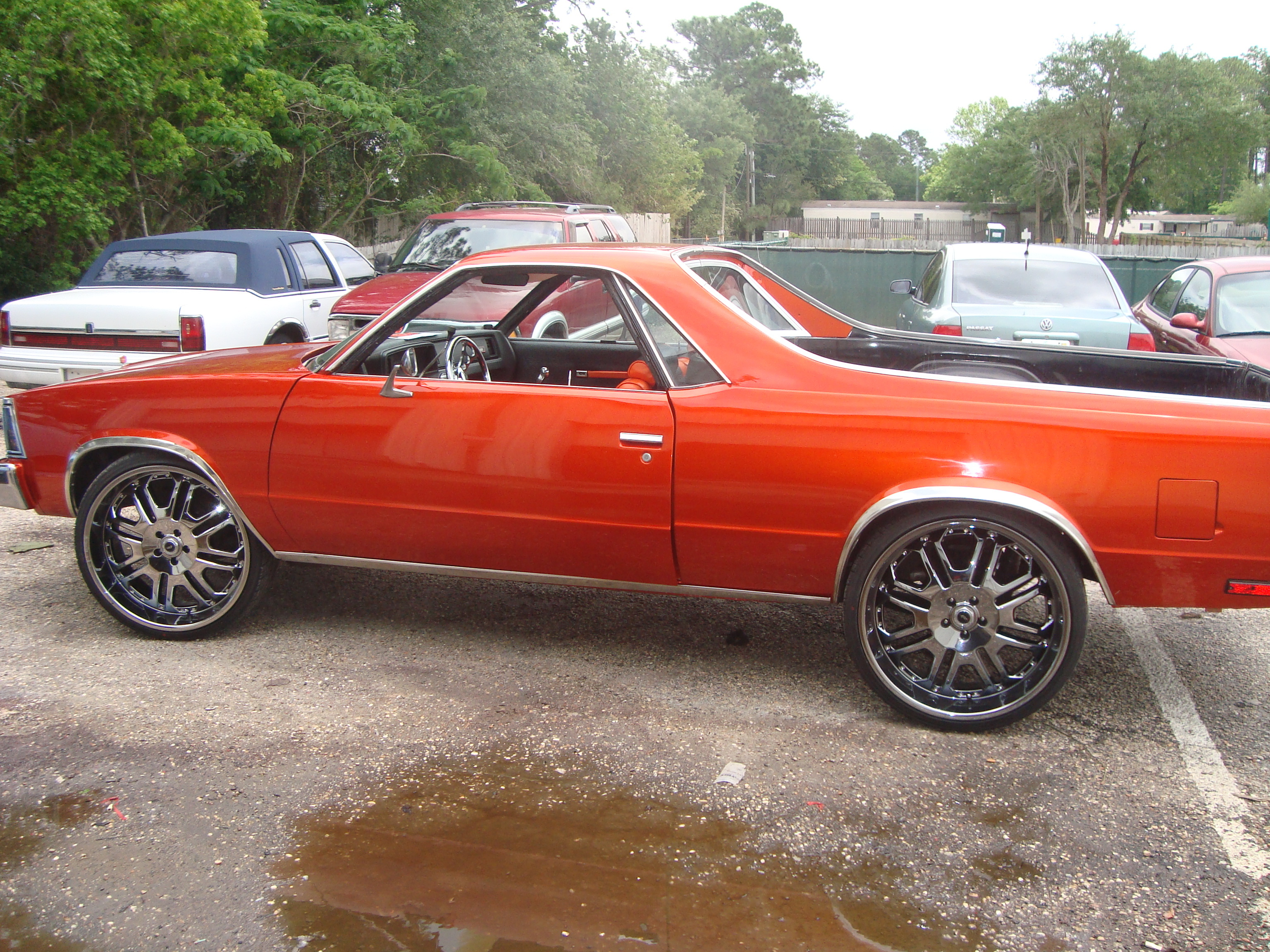 caddyzonly 1975 Chevrolet Caprice 9072169