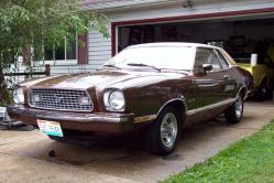 godtoh 1974 Ford Mustang II