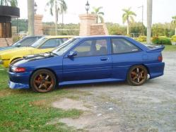 wil_chef 1992 Ford Laser