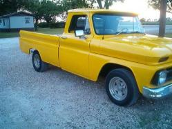 RDs65chevys 1965 Chevrolet C/K Pick-Up