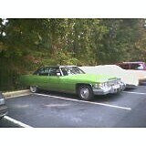 Another decota02 1974 Cadillac DeVille post... - 9074486