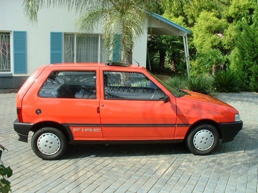 Another CoupeMonkey 1996 Fiat Uno post... - 9307644