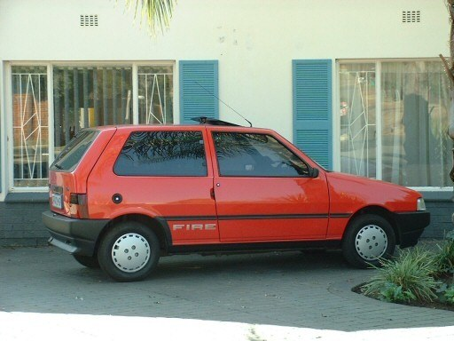 Another CoupeMonkey 1996 Fiat Uno post... - 9307645