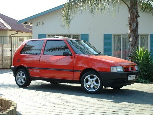 Another CoupeMonkey 1996 Fiat Uno post... - 9307646