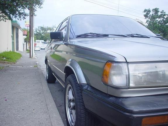 Another chepeb12 1989 Nissan Sentra post... - 9075487